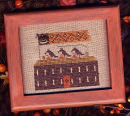 Crow House - $6.00