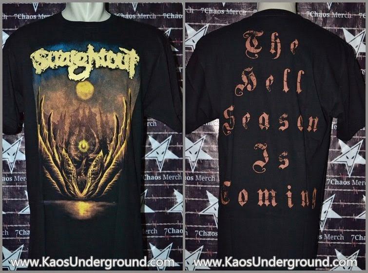 straightout band jakarta kaosunderground.com kaos metal sevenchaosmerch