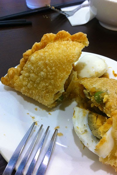 curry puff rasa sayang chatswood