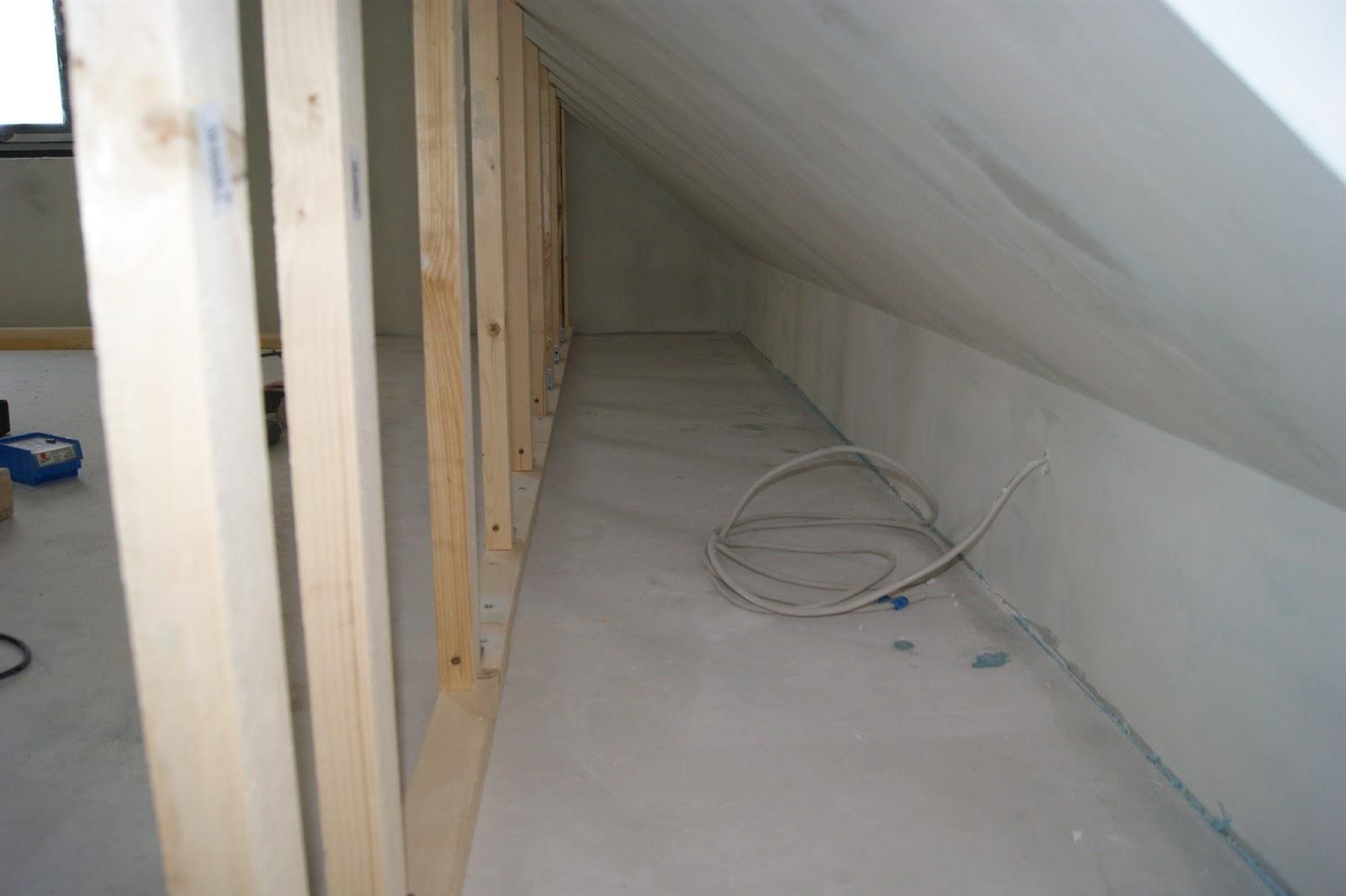 Dusche Im Zimmer Einbauen : Das gleiche werde ich auch im Kinderzimmer bauen. Auf der Stirnseite