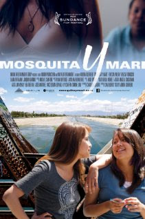 Mosquita y Mari (2012 &#8211; Fenessa Pineda, Venecia Troncoso and Joaquin Garrido)