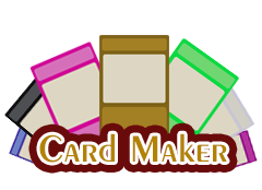 Participe do Card Maker!