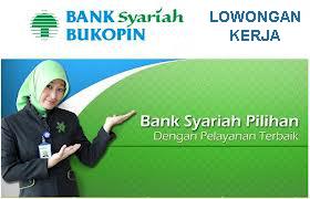 Lowongan Kerja 2013 Bank Bukopin Syariah 2013 Masa Februari Berbagai Bidang Di Jakarta