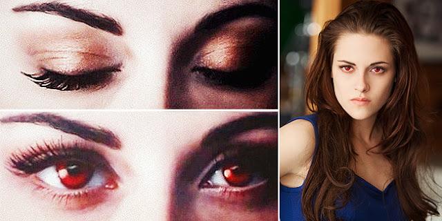 Breaking for 2 skin Swan Make fair Up natural Jillian Bella Kjer: makeup  Dawn Part tutorial