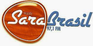 Rádio Sara Brasil de Aracaju ao vivo