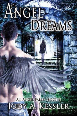 Angel Dreams by Jody Kessler