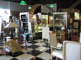 Treasure Cove Antique Mall Of West Middlesex Pa Vintage