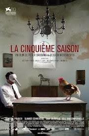 Ver La quinta estación (La cinquième saison) (2012) Online