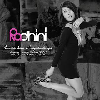 Radhini - Cinta Kan Menjawabnya on iTunes
