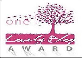 Premio blog encantador vivoenunmongui