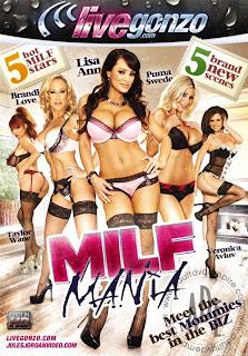 sexo MILF Mania online