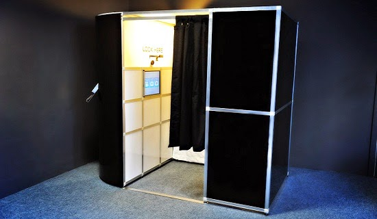 The Technology behind a Modern Photo Booth