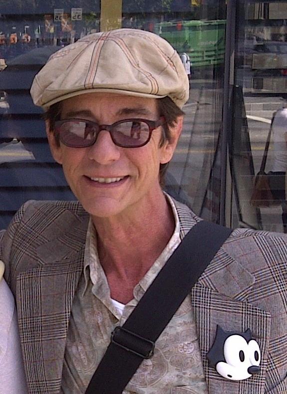 Philip Mershons Felix In Hollywood: June 2010