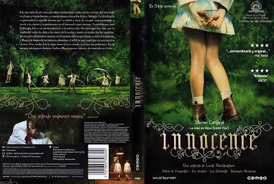 Невинность / Innocence. 2004.