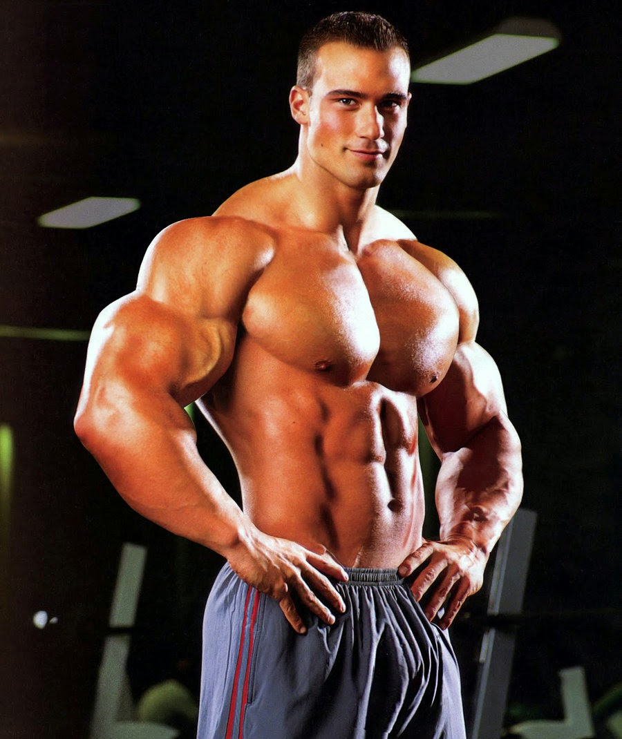 Pictures Of Bodybuilders 85