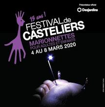 15e Festival de Casteliers