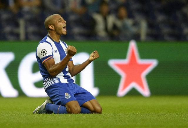 Vidéo Ligue des Champions : résumé et buts FC Porto - Maccabi Tel-Aviv