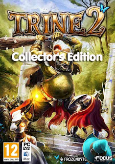 Trine 2 Trinity Collector's Edition - PC Torrent