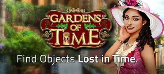 Gardens Of Time   Appealing And Addictive