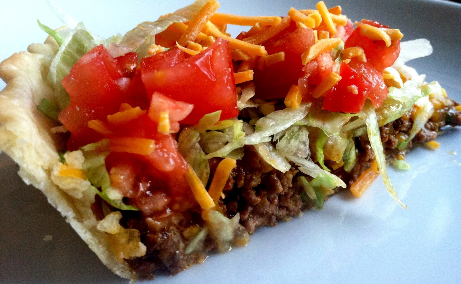 Transform Your #TacoTuesday With Taco Pie