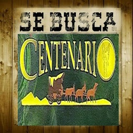 banda centenario