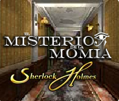 Sherlock Holmes: El Misterio de la Momia.
