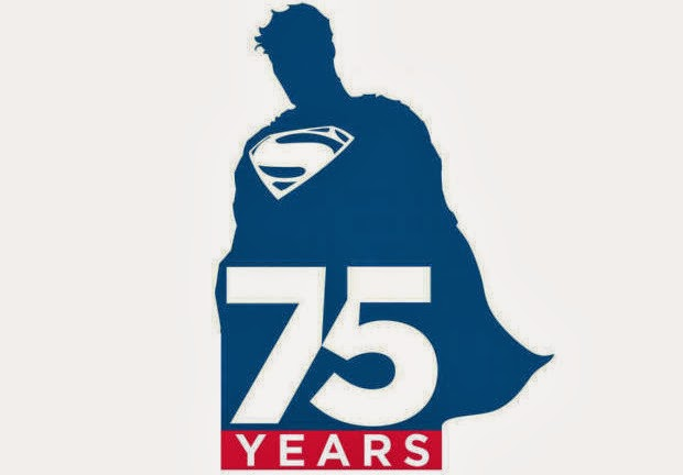 WATCH Superman 75th Anniversary Animated Short