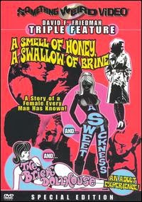 A Smell of Honey, a Swallow of Brine (1966)