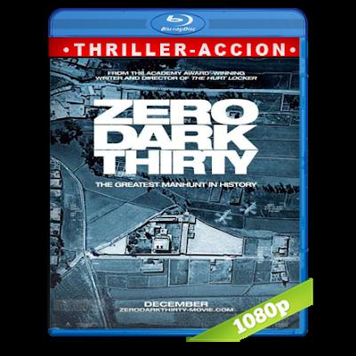 La Noche Mas Oscura (2012) BRRip Full 1080p Audio Trial Latino-Castellano-Ingles 5.1