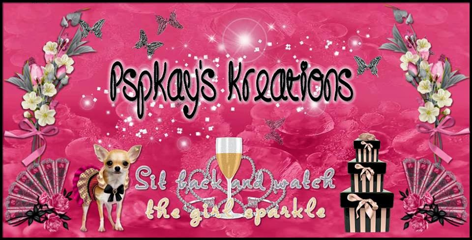 PSPKay's Kreations