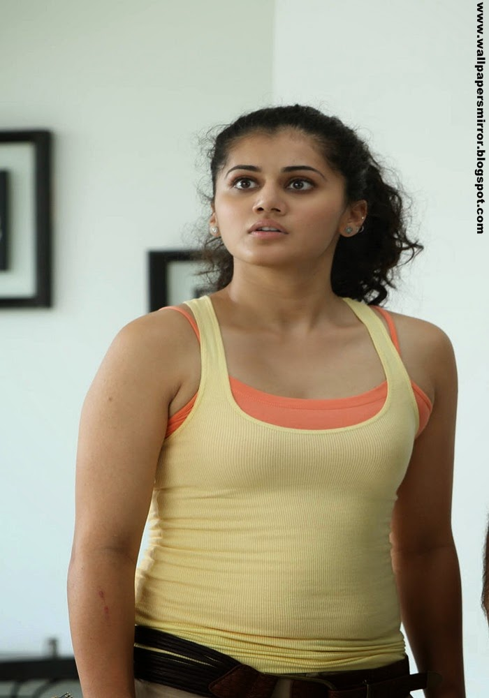 south actress tapsee hot stills