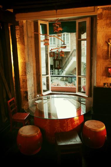 Restaurant Chez Fred Paris  Ef Bf Bdme