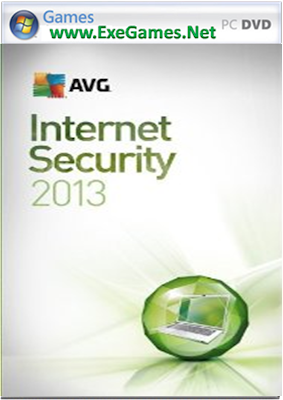 AVG Internet Security 2013 13.0 Build 3