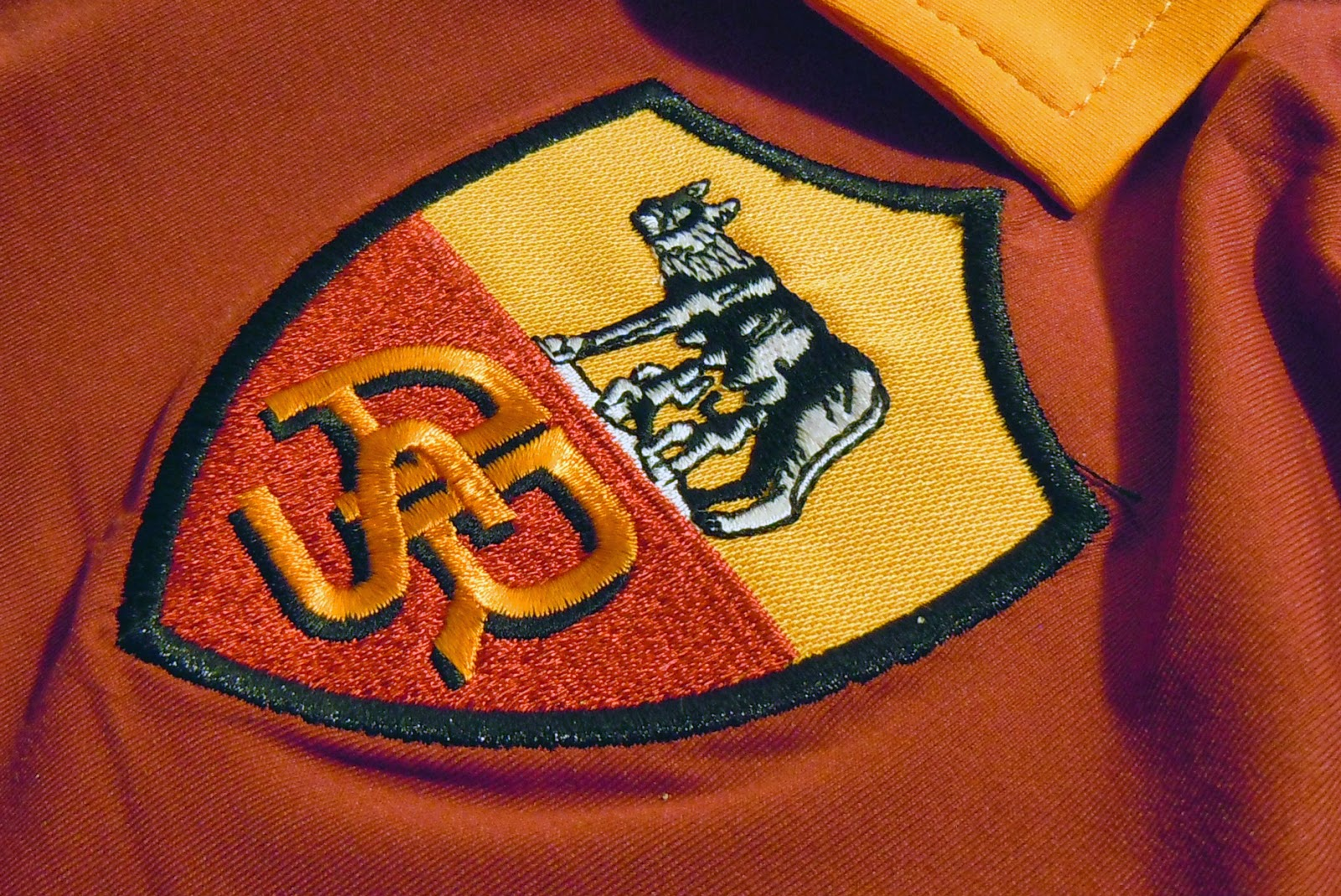 15 <b>A.S. Roma</b> Desktop <b>Wallpapers</b> | WPPSource