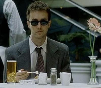 Dexter 'Combo' Grey Edward+norton+fight+club+1999+sunglasses