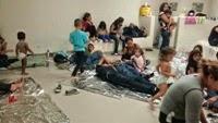 Niñez migrante de América Central es víctima de abuso al intentar cruzar fronteras