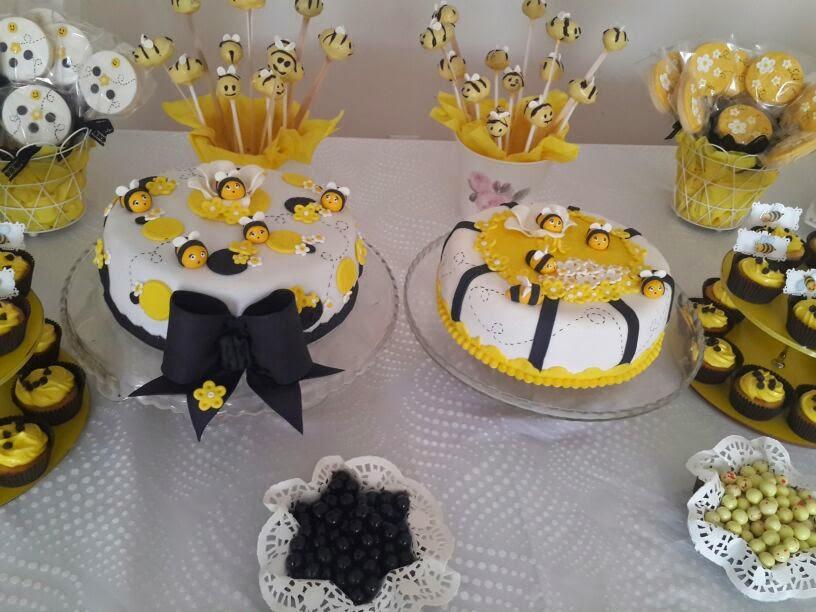 Vız vız arılar vardı parti kızımız da arı maya olmuştu elbet
