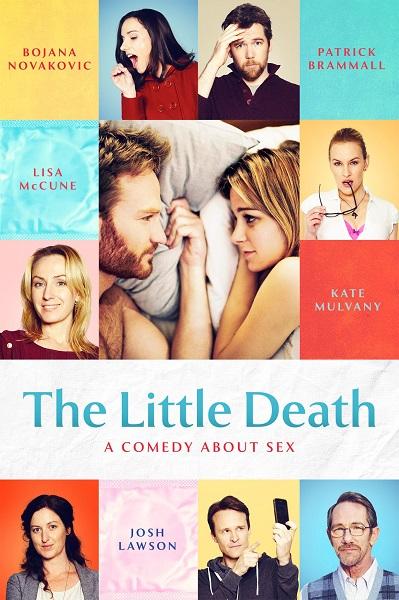 Film The Little Death 2015 (Bioskop)