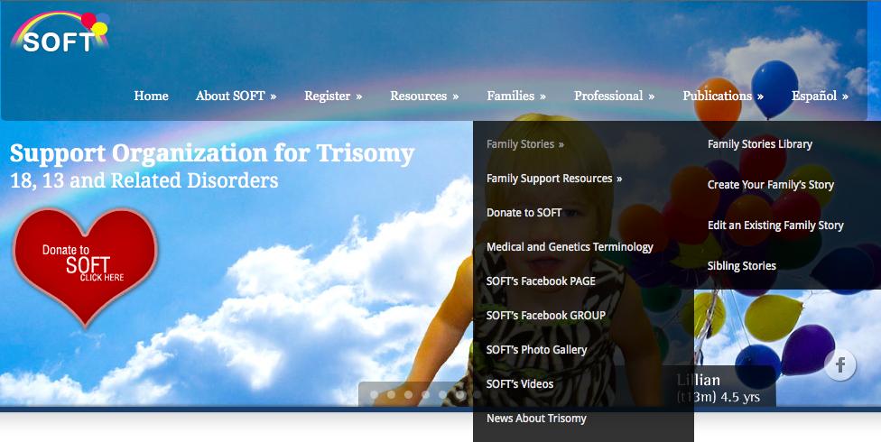 www.trisomy.org