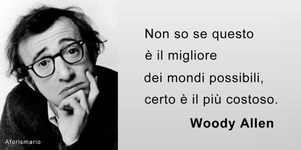 Frasi e aforismi sull'amicizia di autori famosi Gallito - frasi di woody allen sull'amicizia