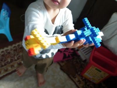 レゴ ヘリコプター2