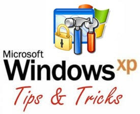 Winxp Tips And Tricks