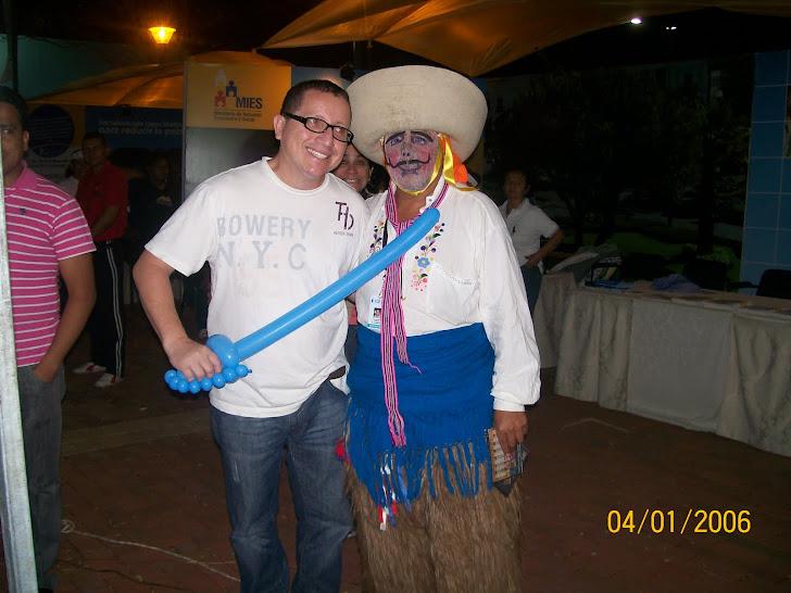 Tomás Delgado y Colibry