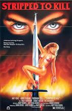 Desnuda para Matar  (1987)