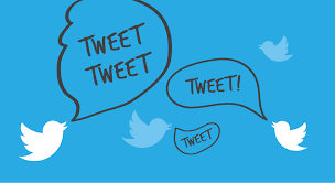 Follow our class on Twitter!