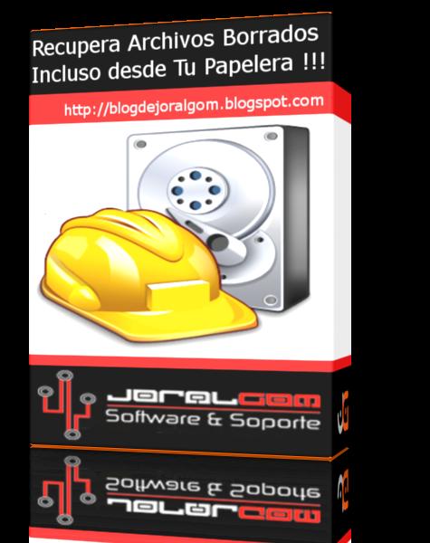Recuva Piriform ML v1.51.1063 Recupera Archivos Borrados Incluso Desde Tu Papelera !!!!