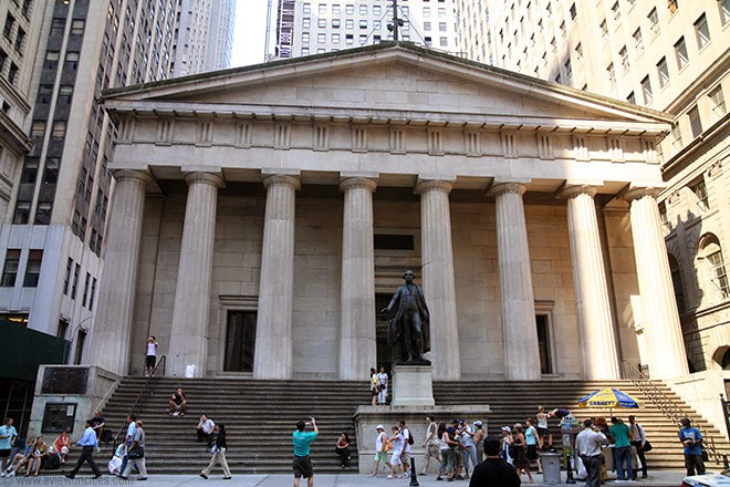 Federal-Hall-Wall-Street