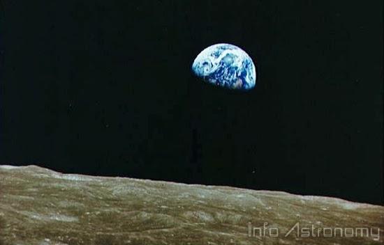 1,75 Miliar Tahun Lagi, Bumi Sudah Tak Layak Huni?