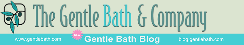 Gentle Bath Blog