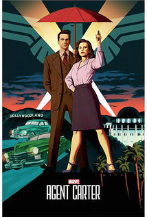 download series Marvel's Agent Carter S02E03 Better Angels